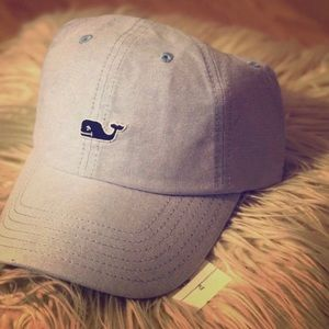 Brand new Blue Vineyard Vines hat